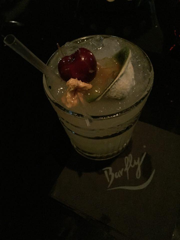Barfly by Buddha Bar, Mai Tai