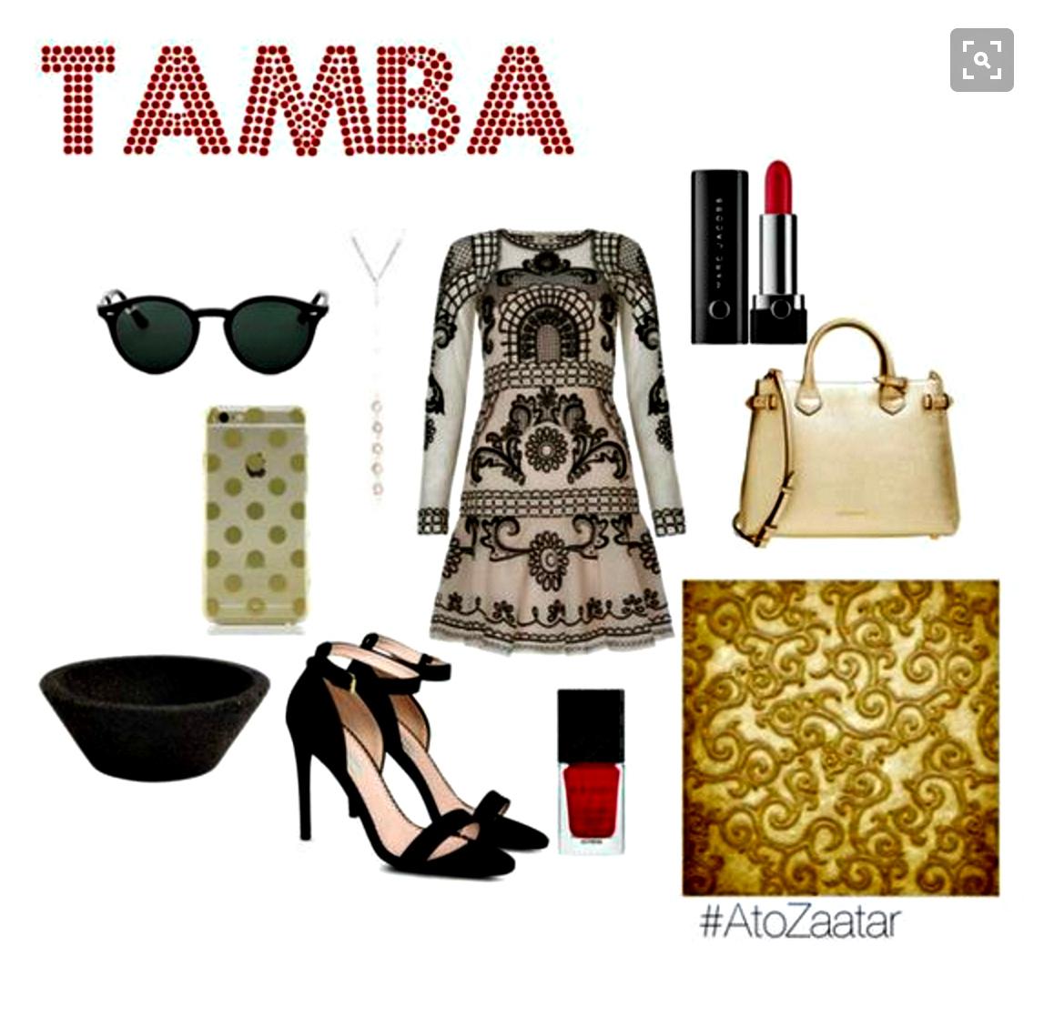 Tamba Date Night