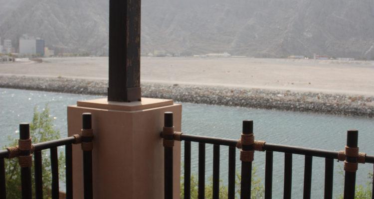 A rustic visit to Oman: Antana Musandam.