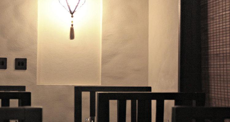 Dinner at Al Mawra: Atana Musandam.
