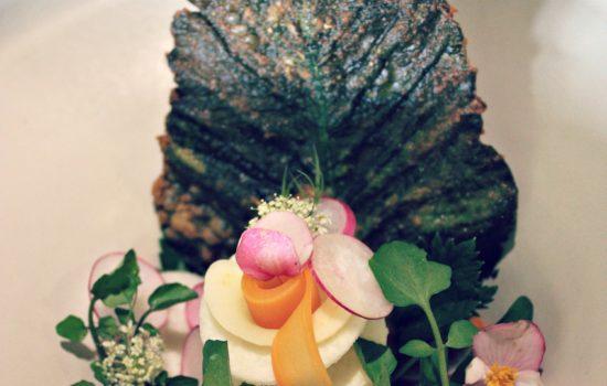 BLANCO par Mandiff: Intimate dining in Ubud.