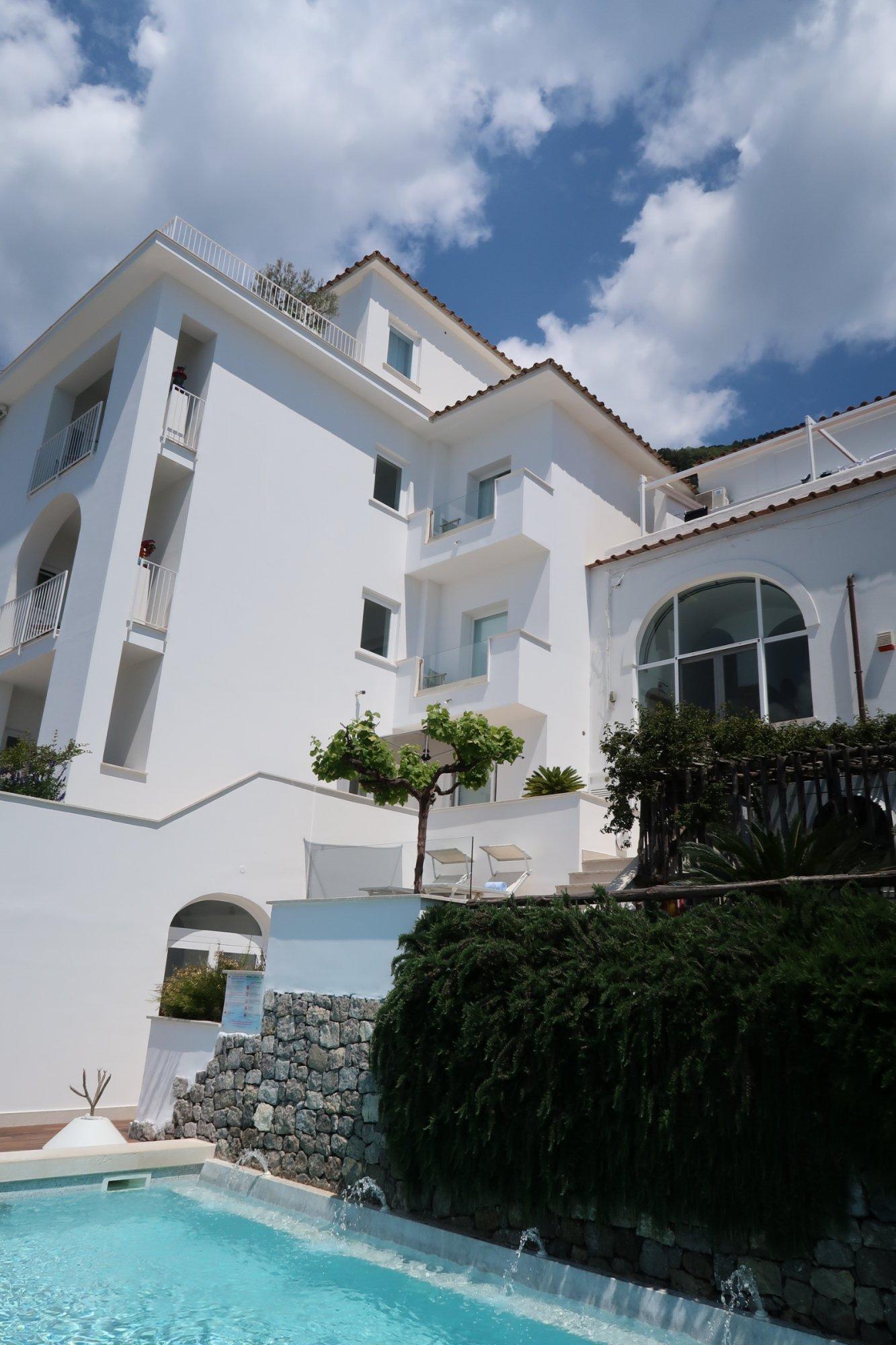 Casa Angelina: Perfect Praiano.