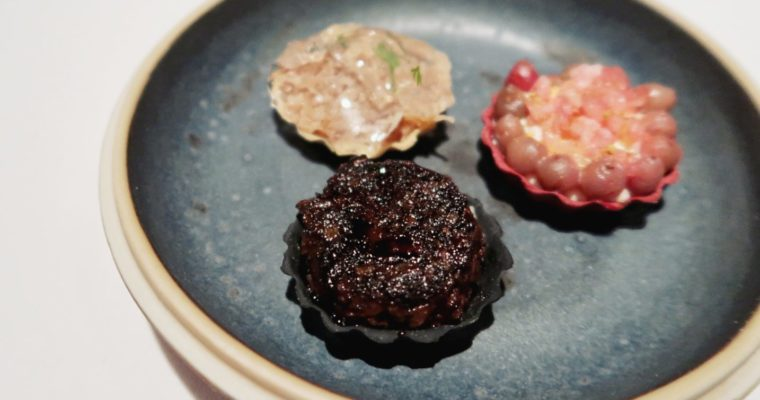 Attica: #32, World's 50 Best Restaurants.