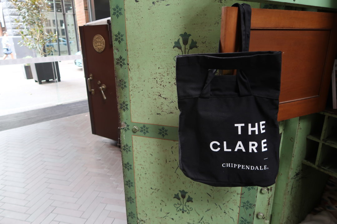 The Old Clare Hotel: Hipster Sydney stay.