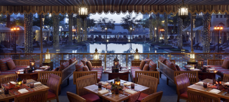 Best Places to Experience Dining Out in the UAE & Oman.